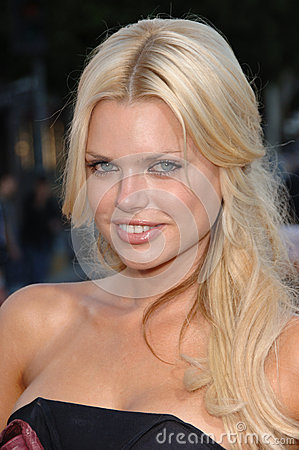 Sophie Monk Editorial Stock Photo