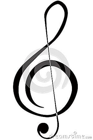 Sopranów clef