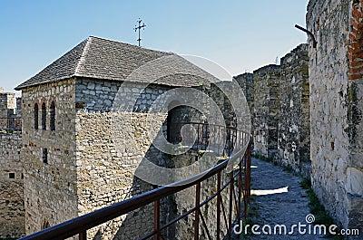 Soroa citadel tower