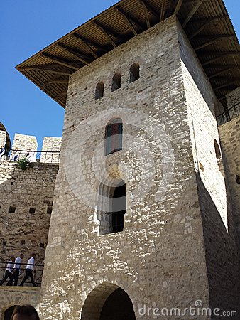 Free Soroca Fortress Stock Images - 57530074