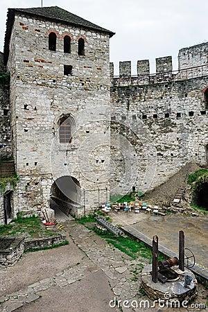 Free Soroca Fortress, Republic Of Moldova Stock Image - 35509531
