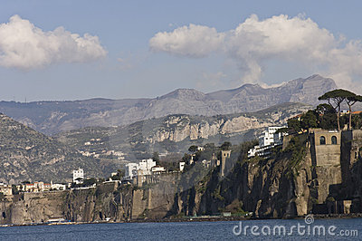 Sorrento Bay