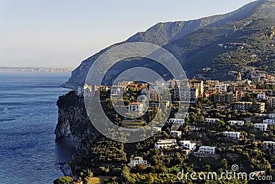 Sorrento City
