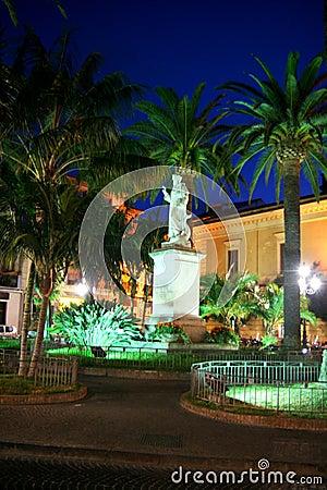 Sorrento Piazza