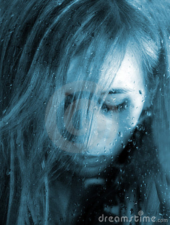 Free Sorrow Rain Stock Photo - 423400