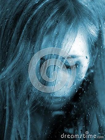 Sorrow rain
