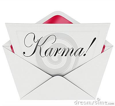 Sorte da boa notcia do envelope de karma invitation letter message sorte da boa notcia do envelope de karma invitation letter message open stopboris Image collections