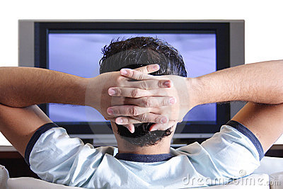 Sorveglianza della TV