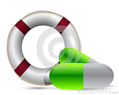 Sos lifesaver pills