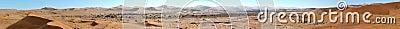 Sossusvlei panorama 1