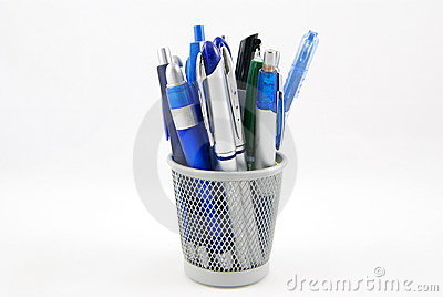 Sostenedor del lápiz