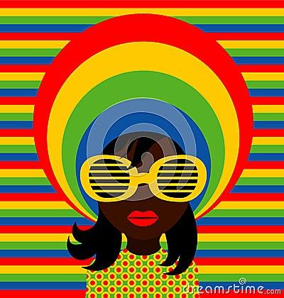 Free Soul Girl Royalty Free Stock Image - 8326786