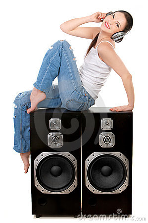Free Sound Stock Photography - 13956622