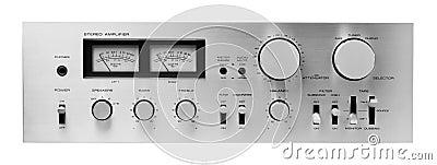 Sound amplifier