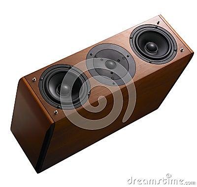 Free Sound Box Stock Image - 12782111