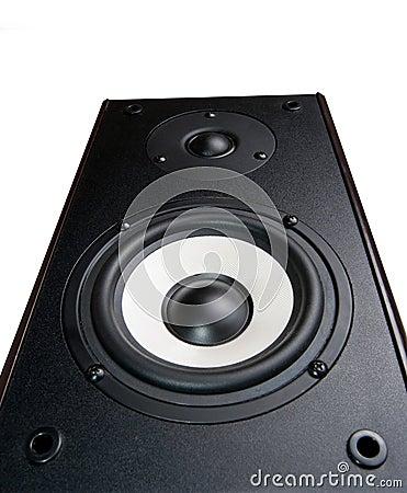 Free Sound Box Stock Photography - 15165962