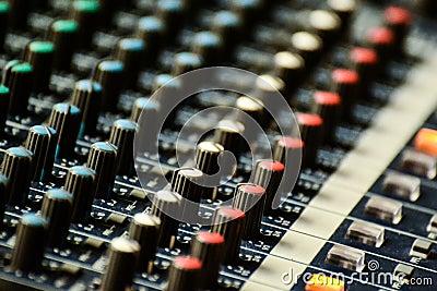 Sound Controller