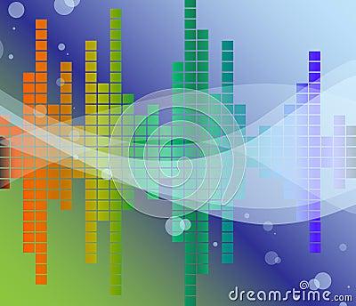 Sound diagram