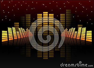 Sound graphs