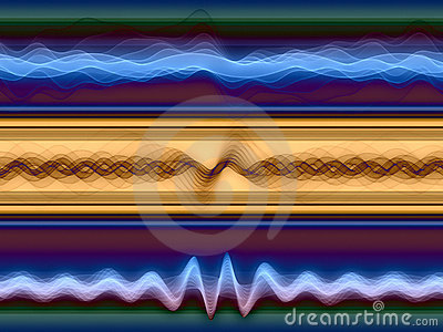 Sound Sine Waves