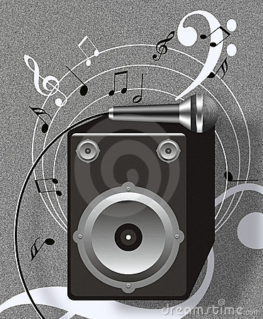 Free Sound Speed Royalty Free Stock Photos - 534858