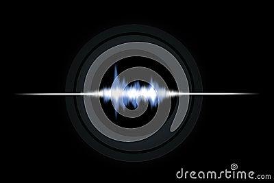 Sound vawes