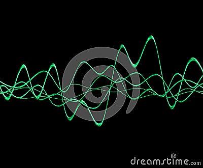 Sound Wave 6