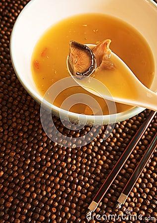 Free Soup Royalty Free Stock Photos - 2440388