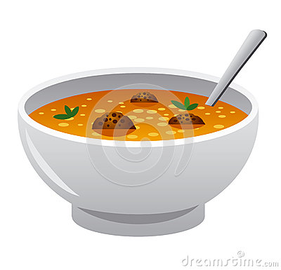 Free Soup Stock Photography - 32500882