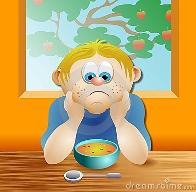 Soup Boy