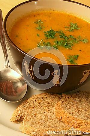 Soup delight