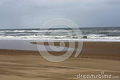 South africa ocean