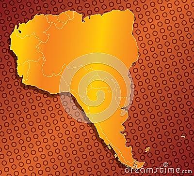 South america 03