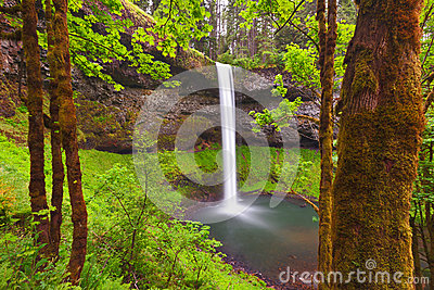 South Falls, Oregon