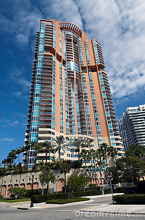 South Florida Building