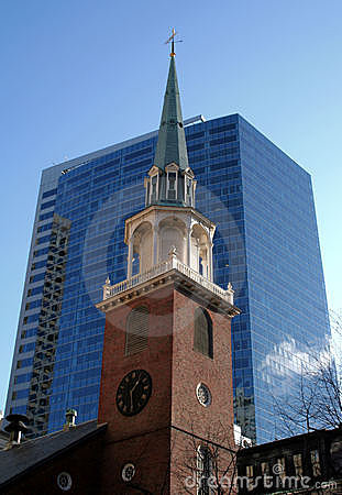 South Meeting House