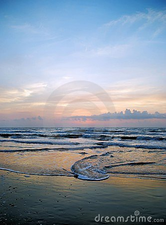 South Padre Island sunrise 5