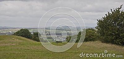 Southern Ireland Landcape