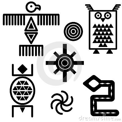 Southwestern Icons