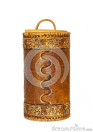 Free Souvenir Box Stock Image - 10998231