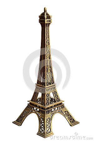 Souvenir Eiffel Tower