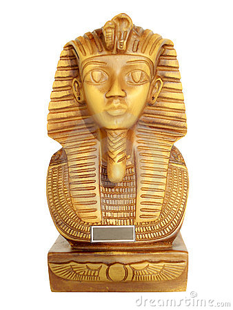 Souvenir sphinx