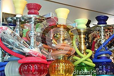 Souvenirs on sale