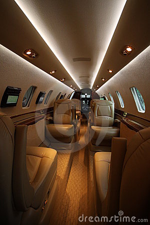 Sovereign cabin