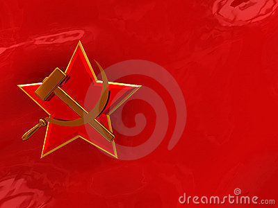 Soviet background