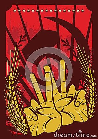 Soviet Poster Design