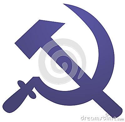 Free Soviet Symbol Royalty Free Stock Image - 6924906