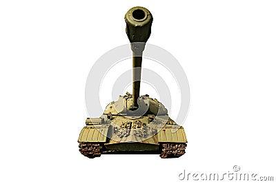 Soviet Tank (Stalin Tank)