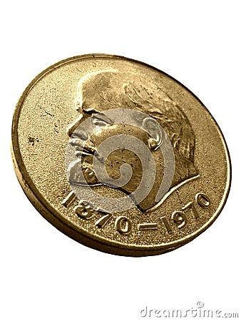 Soviet Union medal