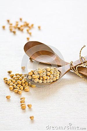 Soy beans [ Soya beans]